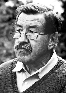 Günter Grass Biography