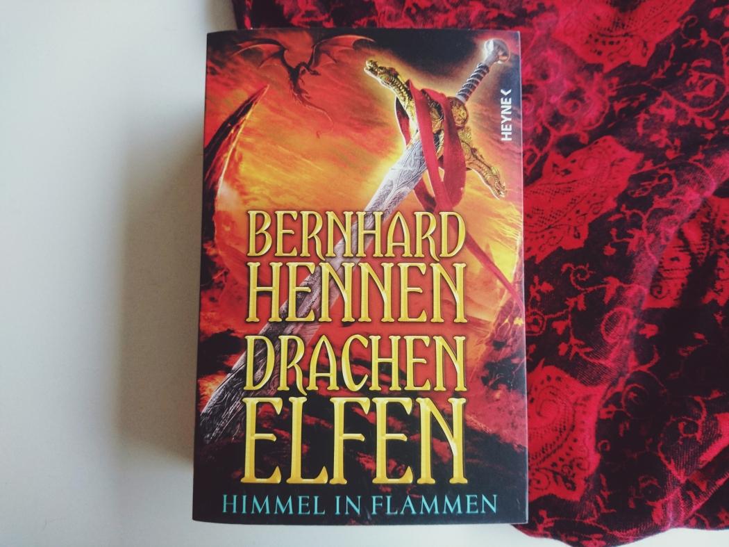 Bernhard-hennen-drachenelfen-himmel-in-flammen