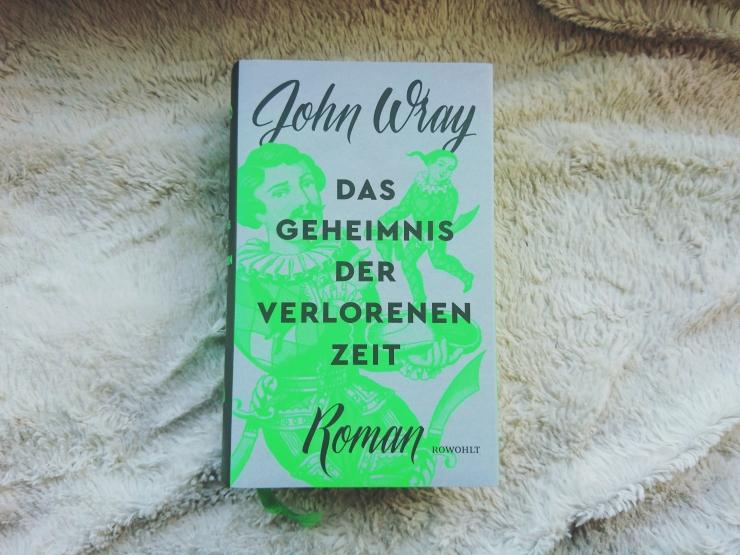 john-wray-das-geheimnis-der-verlorenen-zeit