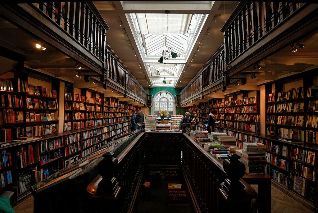 daunt-books-london