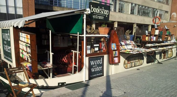 word-on-water-bookstore-london