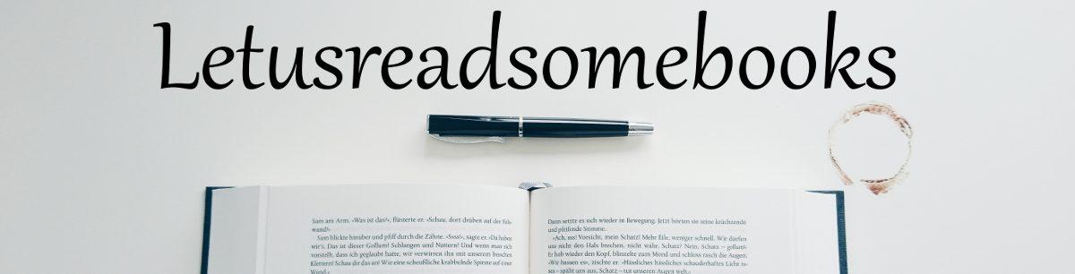 letusreadsomebooks
