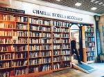 Charlie Byrne's Bookshop Buchhandlung Galway