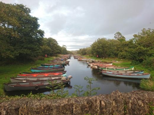 Killarney Nationalpark Irland Reise reisen