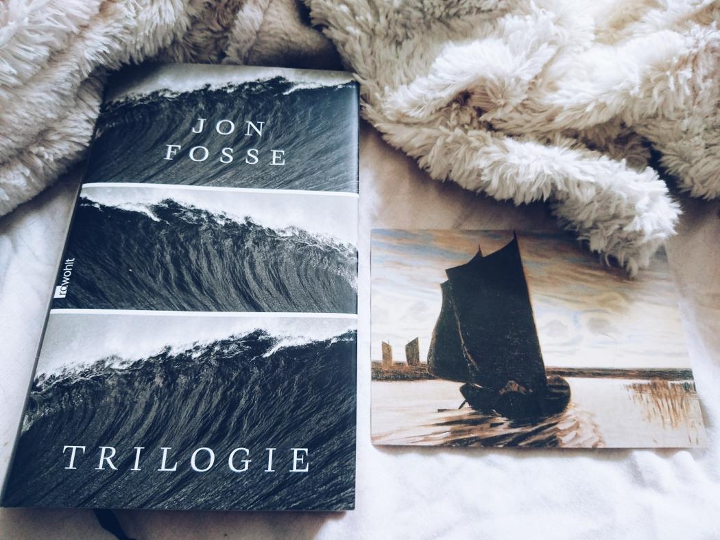 Jon-Fosse-Trilogie