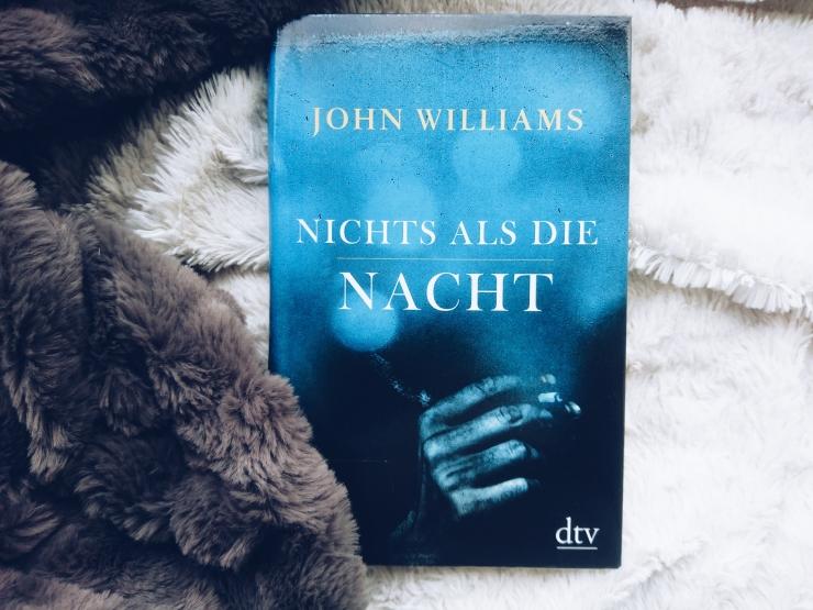 John-Williams-Nichts-als-die-Nacht
