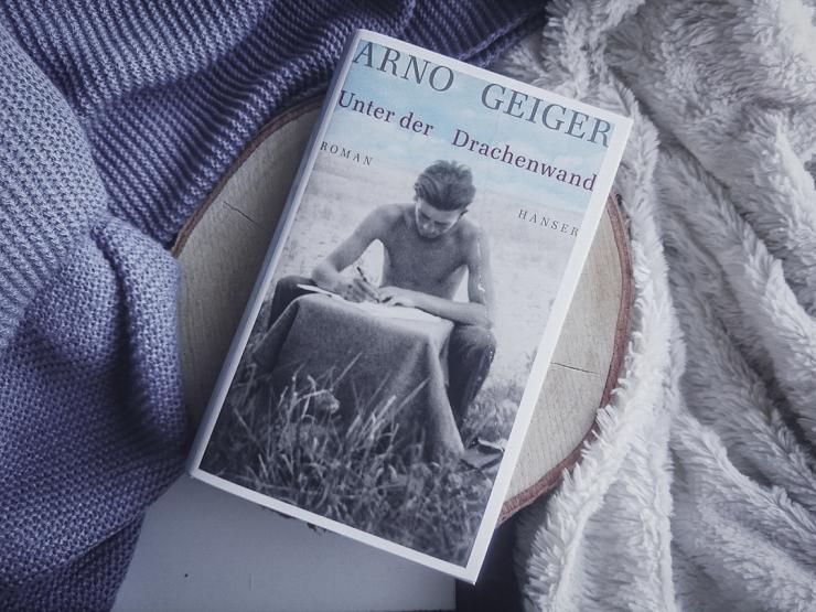 Arno Geiger Unter der Drachenwand Rezension