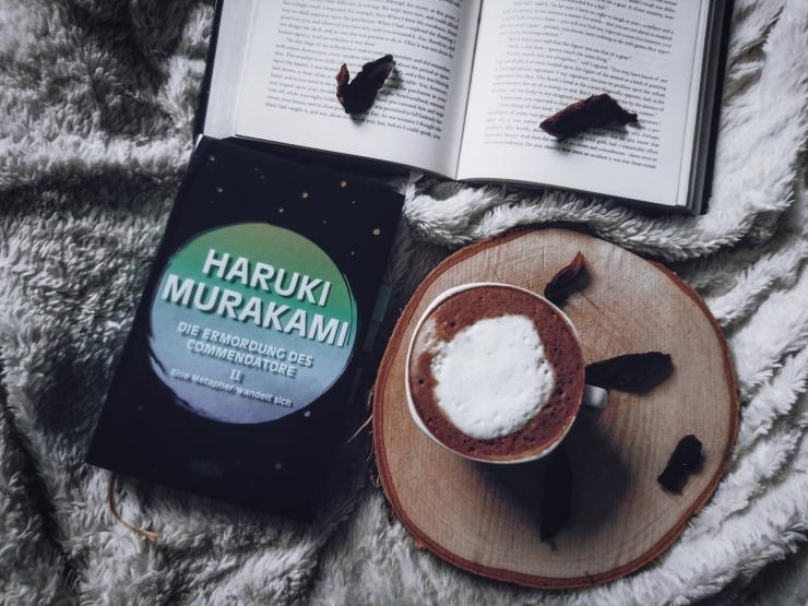Rezension Haruki Murakami Die Ermordung des Commendatore 2 eine Metapher wandelt sich