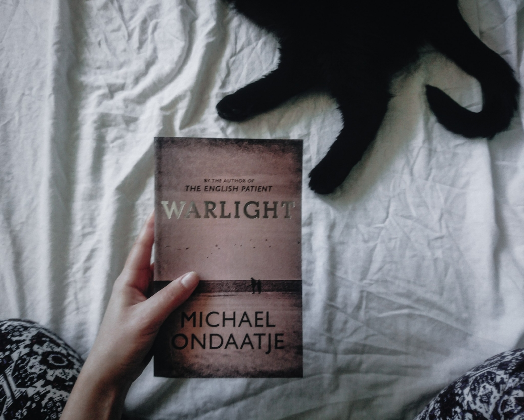 Michael Ondaatje Warlight Rezension Kriegslicht