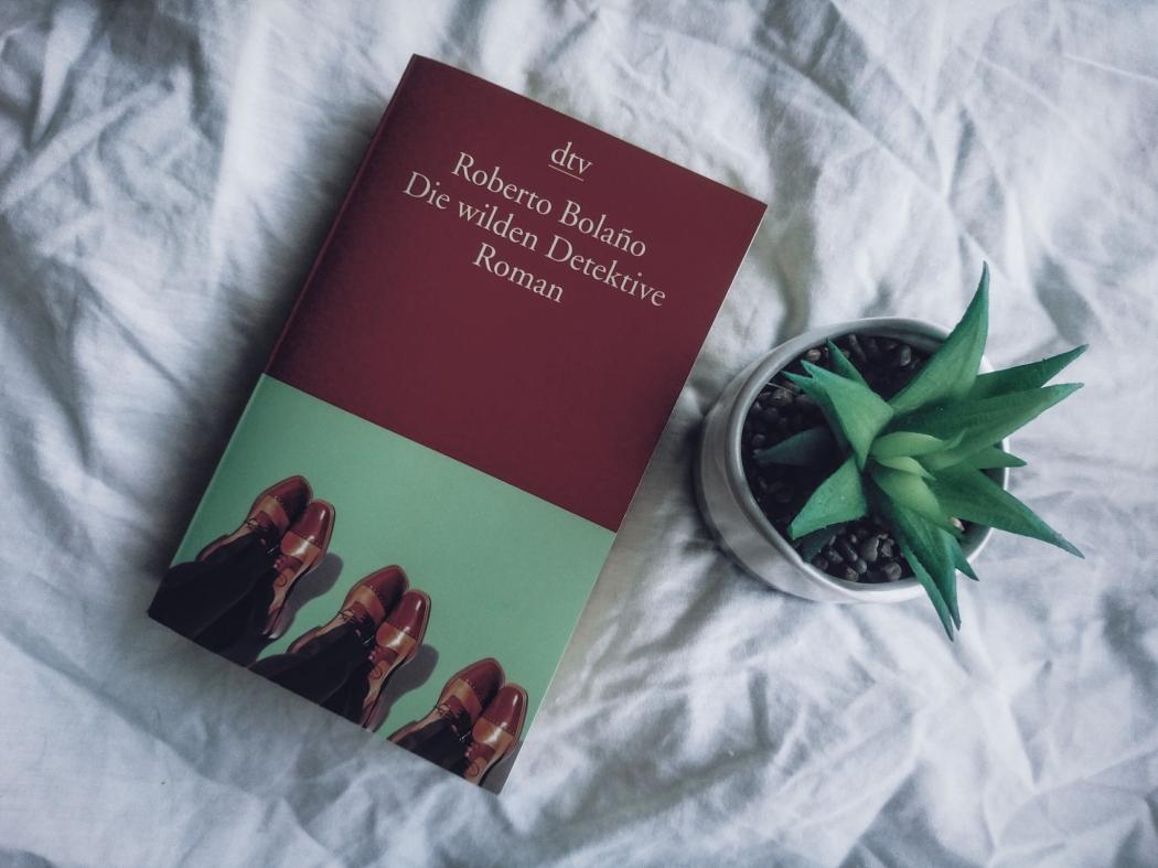 Roberto Bolano die wilden Detektive Rezension