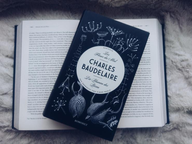 Charles Baudelaire Die Blumen des Bösen Jubiläumsausgabe
