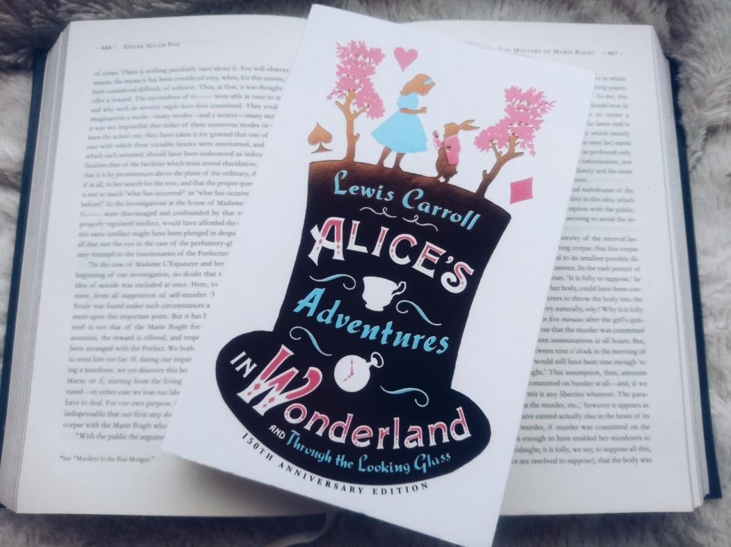 Alice im Wunderland Jubiläumsausgabe