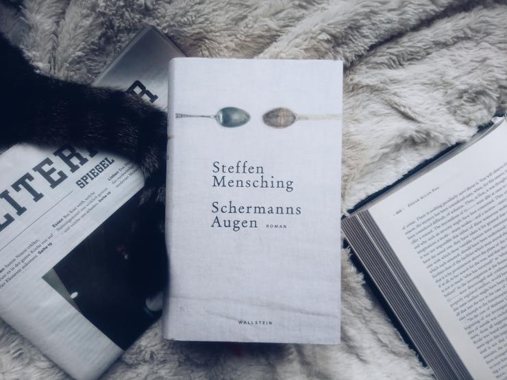 Steffen Mensching Schermanns Augen Rezension