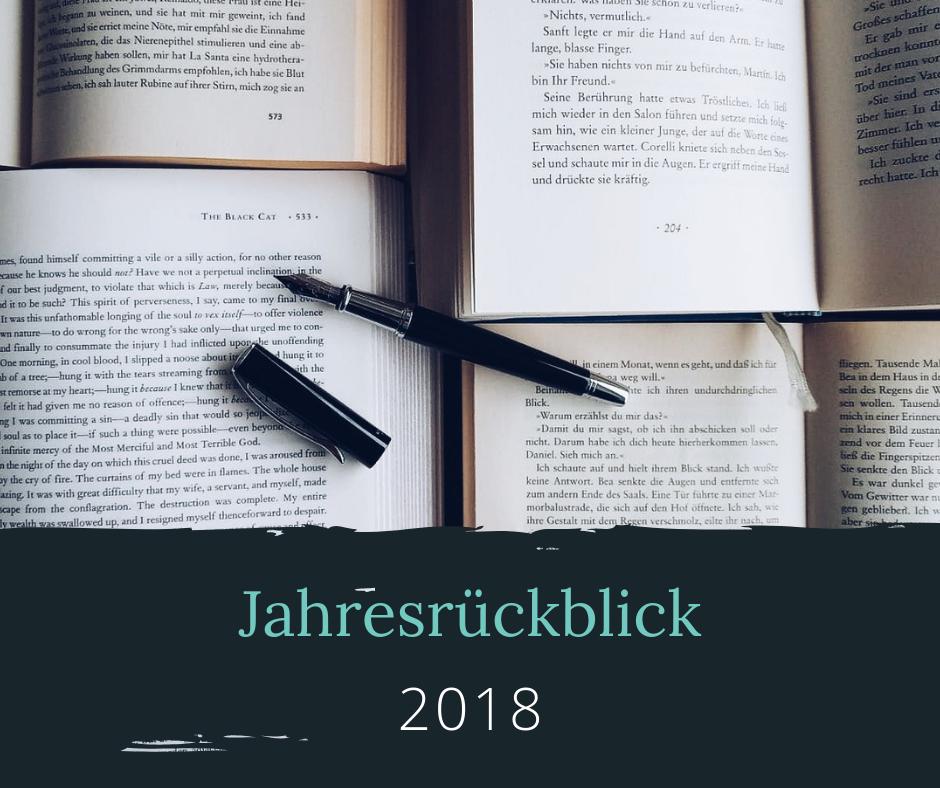 Jahresrückblick (2)