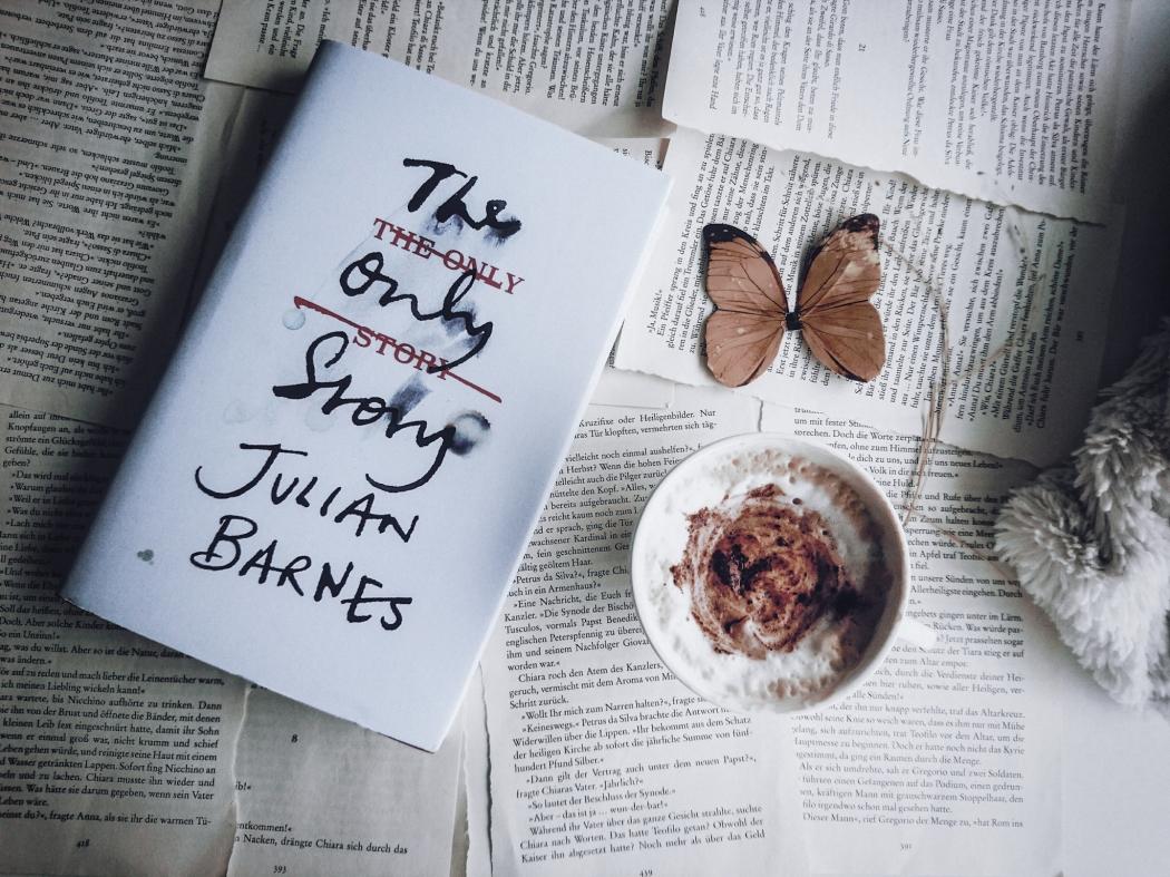 Julian Barnes die Einzige Geschichte Rezension