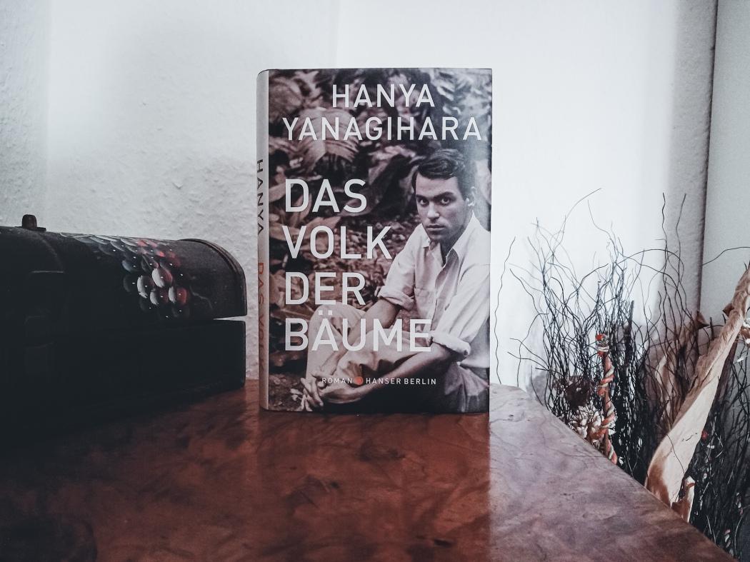 Hanya Yanagihara Das Volk der Bäume Rezension