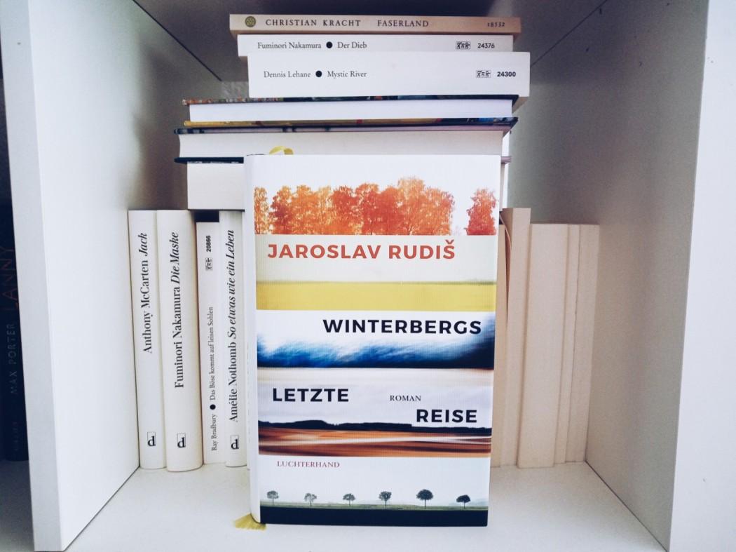 Jaroslav Rudis Winterbergs letzte Reise Rezension