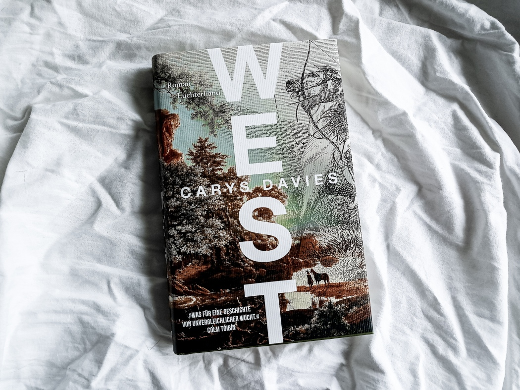 Carys Davies West Rezension