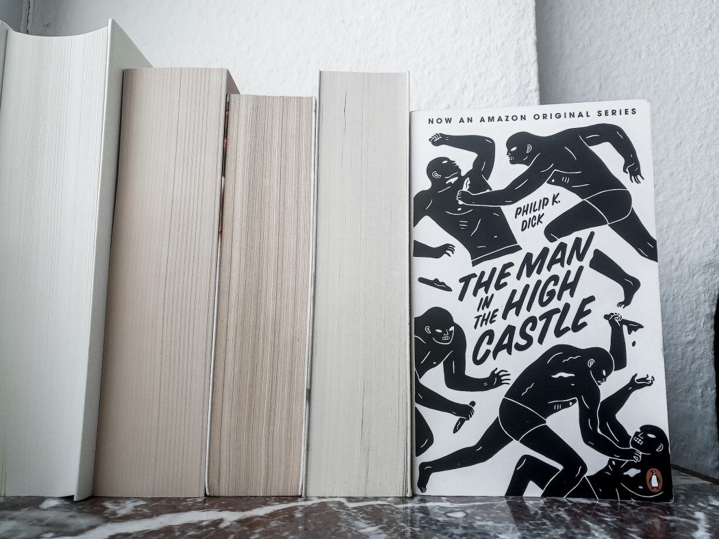 Philip K. Dick Das Orakel vom Berge The Man in the High Castle Rezension