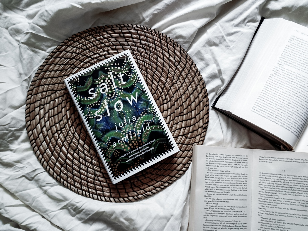 Rezension Julia Armfield Salt Slow Kurzgeschichten