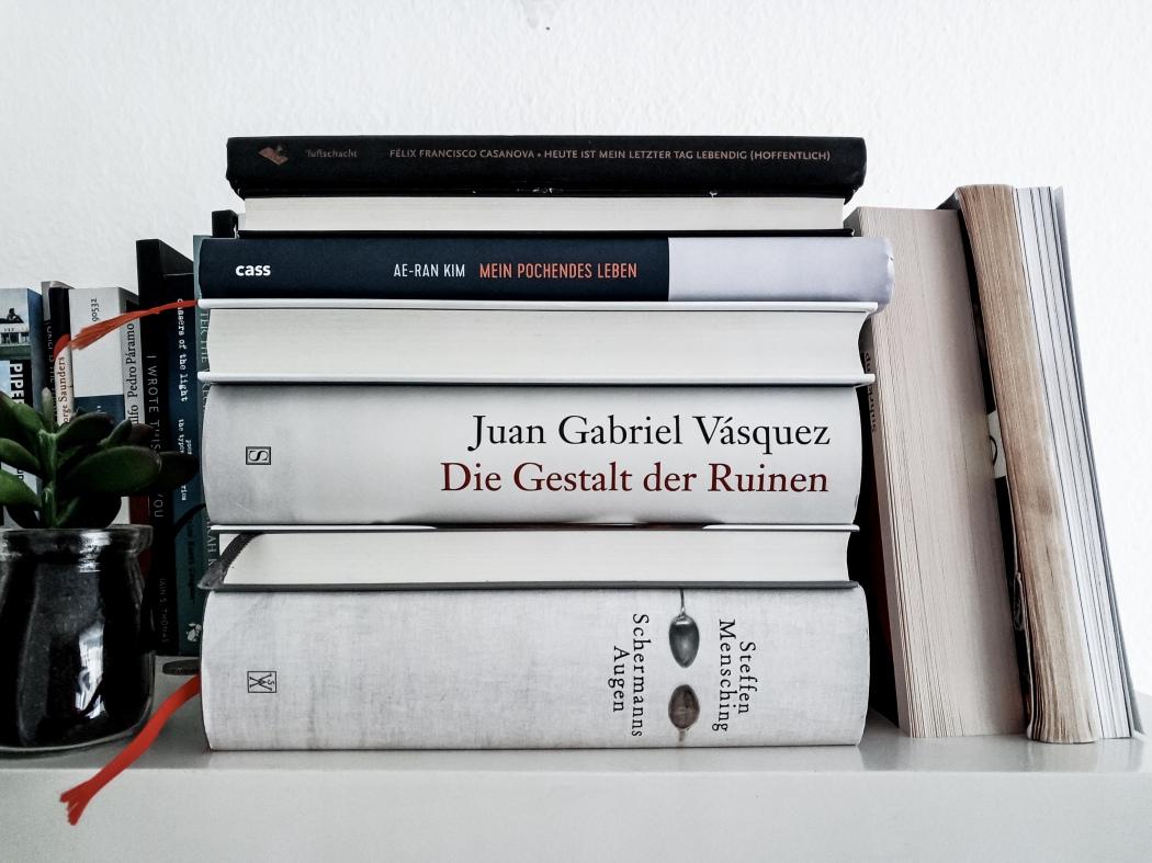 Indiebookday 2020 Empfehlungen Bücher aus unabhängigen Verlagen