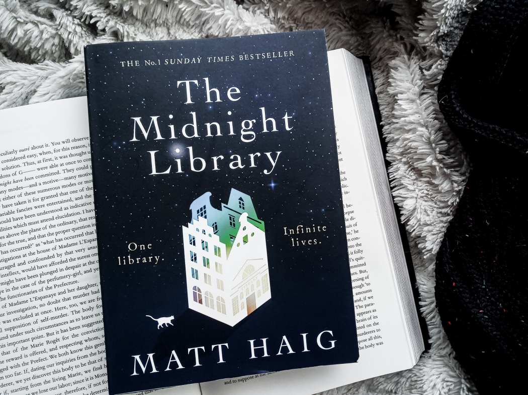 Matt Haig The Midnight Library Rezension