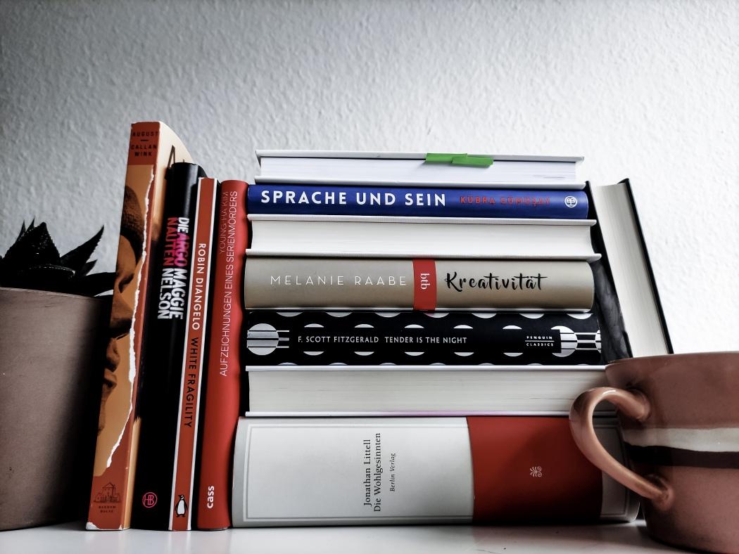 21 Bücher für 2021