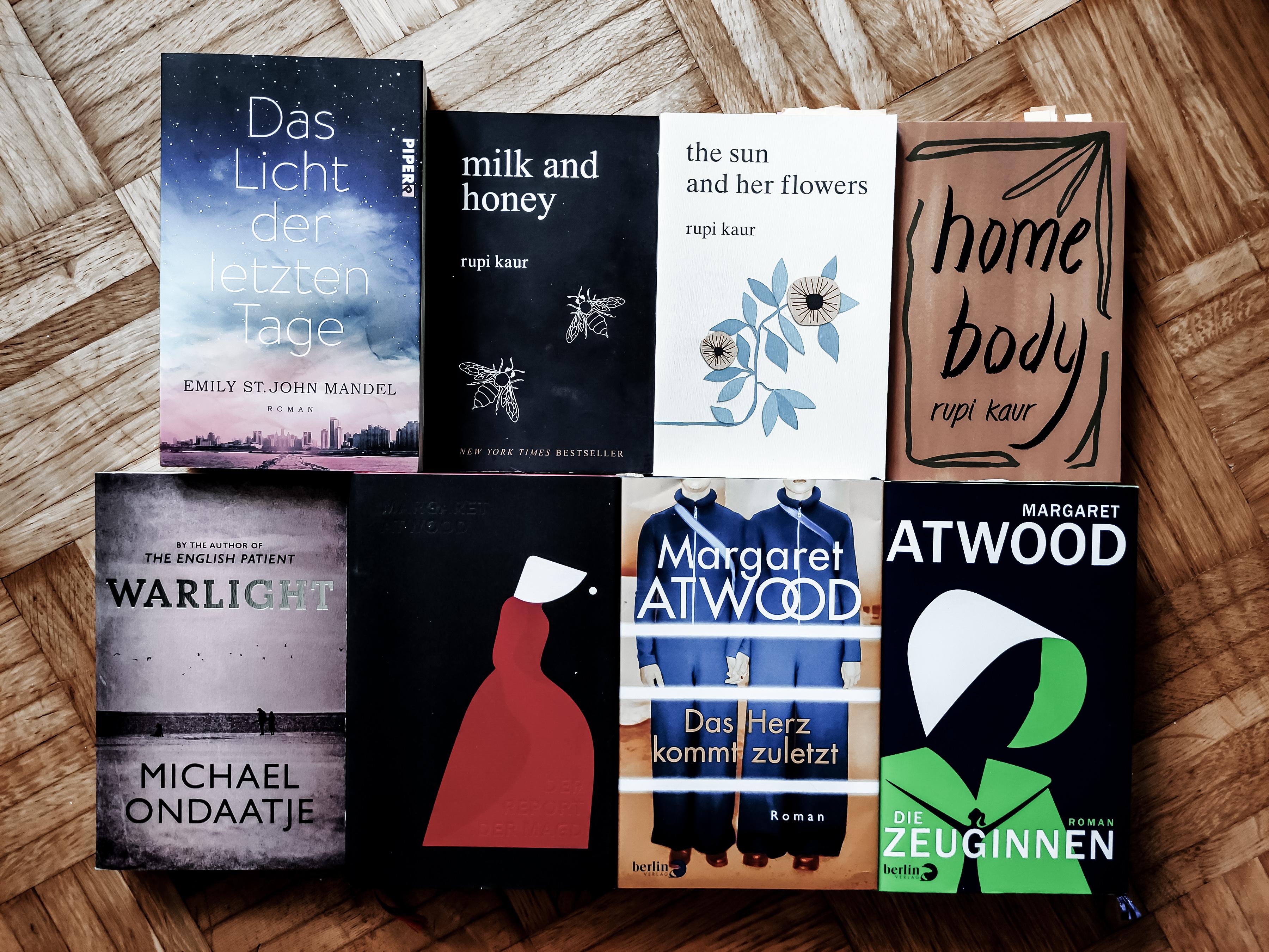 Frankfurter Buchmesse Kanadische Literatur